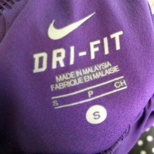 Nike Shorts - Purple Nike Tempo Running Shorts